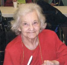 Marga Ebel